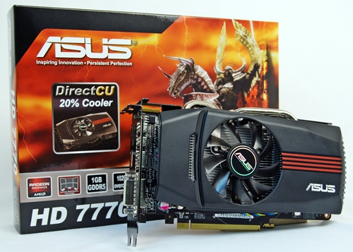 With its DirectCU cooling technology, ASUS has clearly stated that its cooling technology is supposedly able to make the card 20% cooler against stock coolers. We'll have to verify that another day when we do get a reference card for comparison.