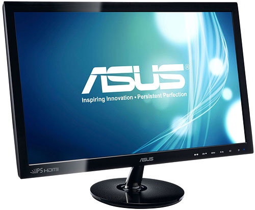 At S$269, the VS239H-P is a highly affordable 23-inch LED monitor with an IPS panel. But is it any good?