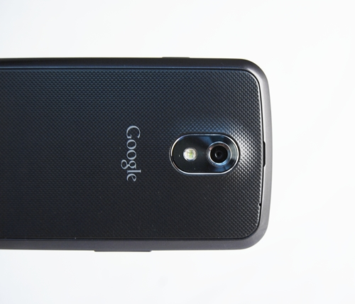 The Galaxy Nexus is equipped with a 5-megapixel camera with LED flash and autofocus capabilities.