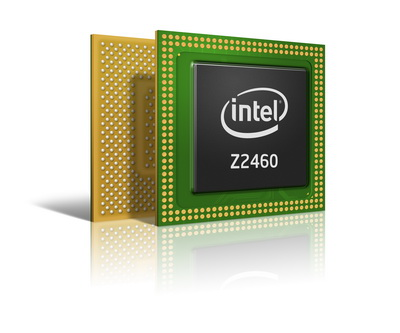 Intel Atom Z2460 (Source: Intel)