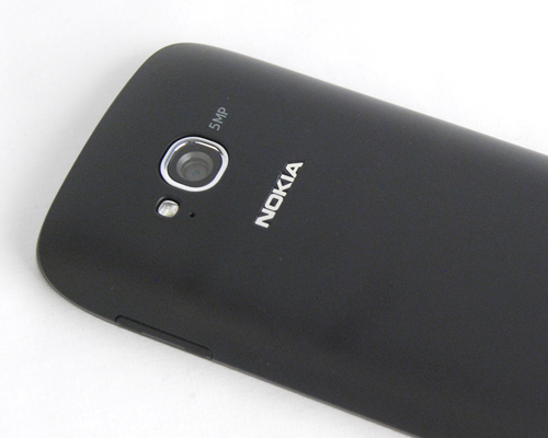 Matte surfaces are always well-liked, for the fact that it gives one a good grip on the device.
