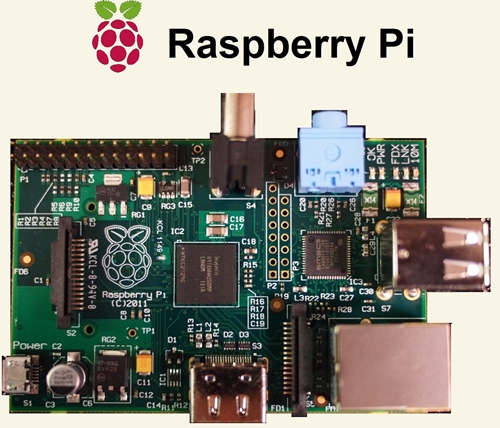 Raspberry Pi Goes on Sale, Stocks Cleared Out Promptly