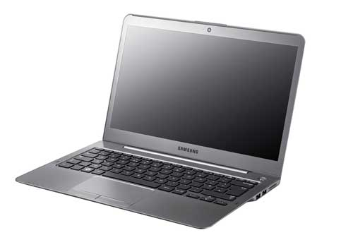 The Samsung Series 5 is currently one of the most cost efficient Ultrabooks in the market.