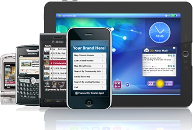 The MDM service is compatible with all mobile OS platforms.