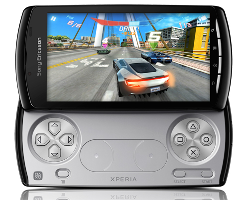 With gaming on smartphone becoming a popular trend, the PlayStation controls on the Sony Ericsson Xperia Play proved its practicality.