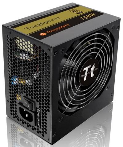 Toughpower Gold 750W