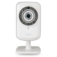 D-Link Wireless N Day/Night Home Network Camera (DCS-932L)