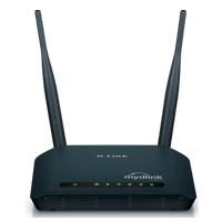 D-Link Cloud Router (DIR-605L)