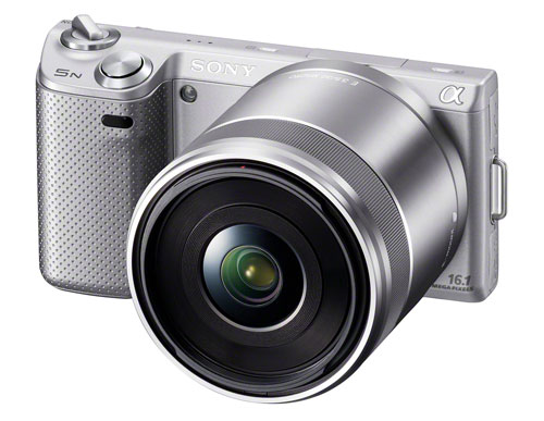 Similar to last year's shootout, the Sony NEX camera aced our comparisons and that made the NEX-5N our Tech Awards Editor's Choice champion.