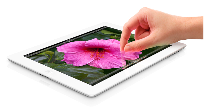 Getting the new iPad? There's quite a bit to read up on before you make that decision.