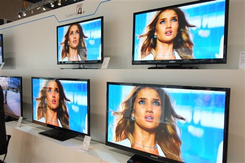 Televisions and Home Entertainment : Samsung Forum 2012 - The Latest