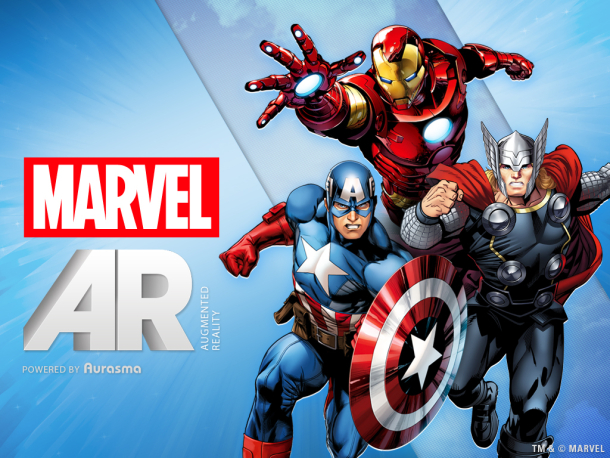 Image Source: Marvel Entertainment via CNET