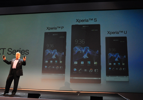 The Xperia NXT series heralds a new age of Sony Mobile smartphones, with emphasis on providing an experience that is uniquely Xperia. The company will retain its focus on the Android platform, which now accounts for more than 50% of the smartphone market in Asia, but has mentioned that it is open to adopting other operating systems.