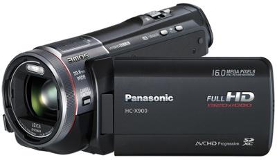 HC-X900