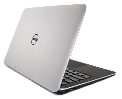 Dell is the last of the major notebook manufacturers to release an ultrabook.