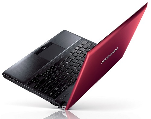 The Toshiba Portege R830 is the best business notebook from our evaluation.