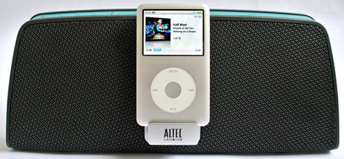 altec lansing imt630 sport porta music hardwarezone com ph rh hardwarezone com ph Altec Lansing Logo Altec Lansing Portable Speaker