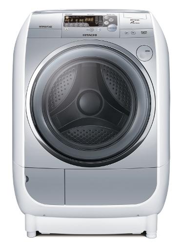 deodorizing a washing machine