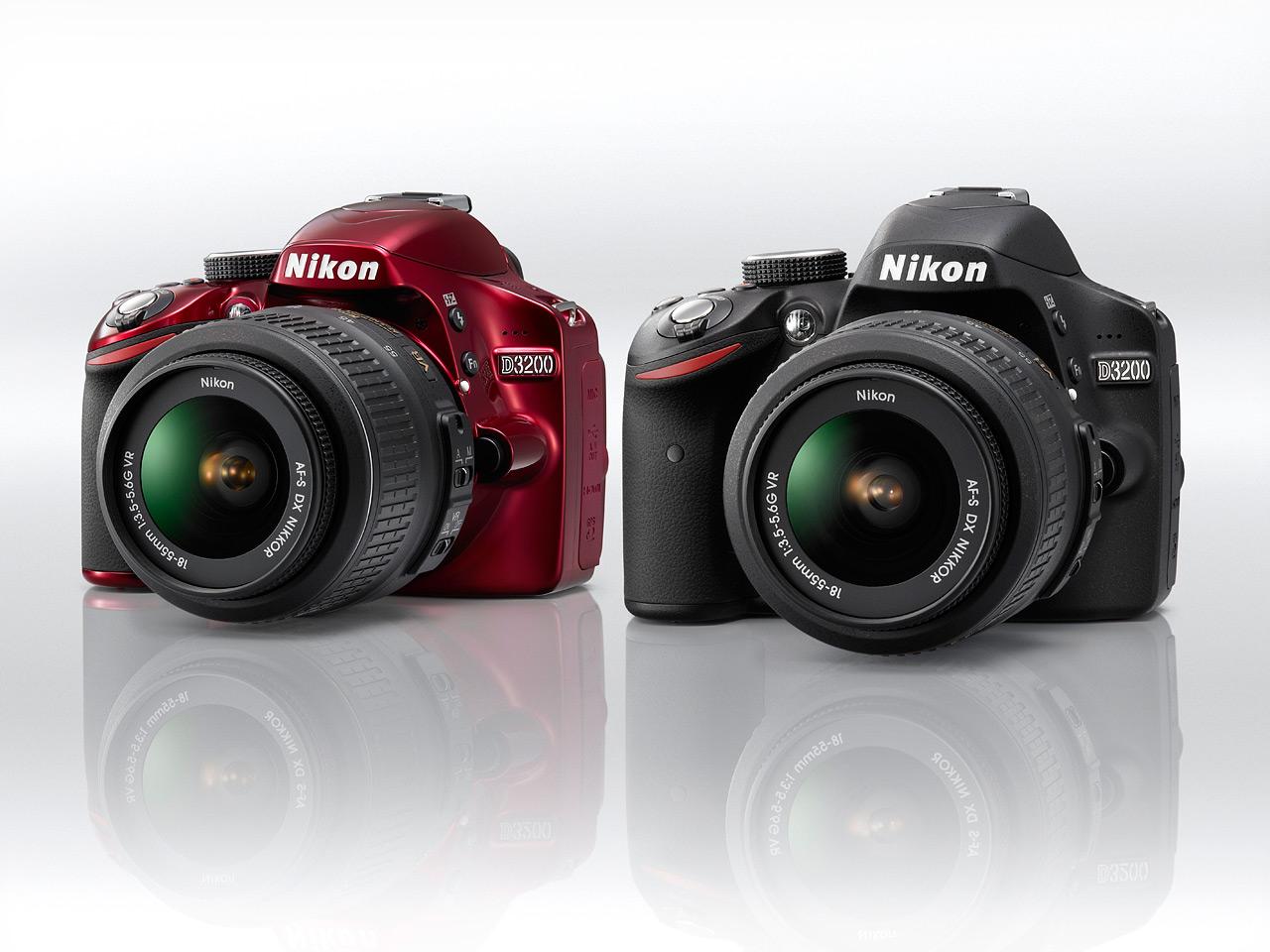 Image Source: Nikon