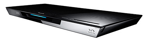 The DMP-BDT320 is the flagship Blu-ray player from Panasonic and has the best features on offer.