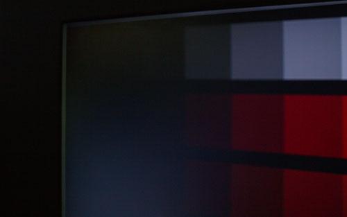 Calibration, DisplayMate, & HQV : LG LM9600 55-inch Cinema