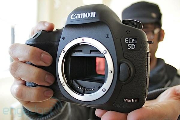 Canon 5d Mark Iii Gets Local Price Hardwarezone Com Ph