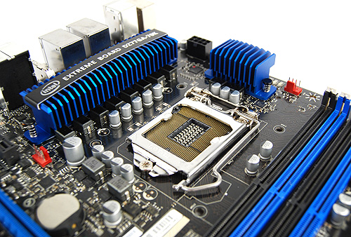 Intel DZ77GA-70K Review - Best Z77 Motherboard For Ivy Bridge Processor