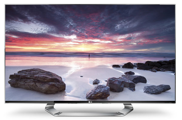 LG has scored a winner with its alluring Cinema Screen design, convincing picture quality, and wholesome Smart TV features in the LM9600. Granted that the 55-inch passive 3D display is a little pricey, but you know what they say about getting what you pay for, yes?