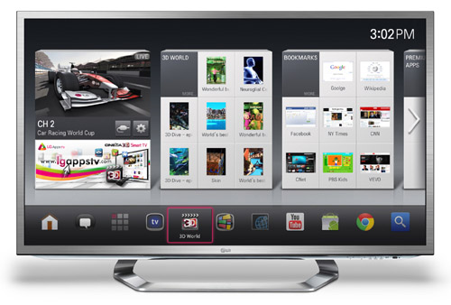 A Smart TV can provide hours of entertainment for the family. On the other hand, a poorly executed platform may also lead to frustrating user experiences. Be sure to give your desired Smart TV model sufficient hands-on time before you buy one. (Image credit: LG)