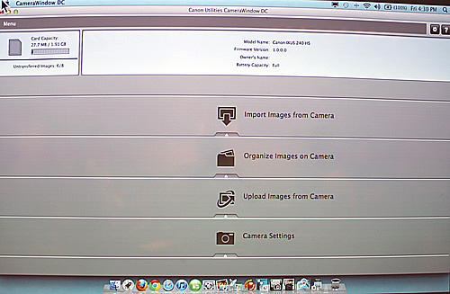 Camera window software download collections photos camera.