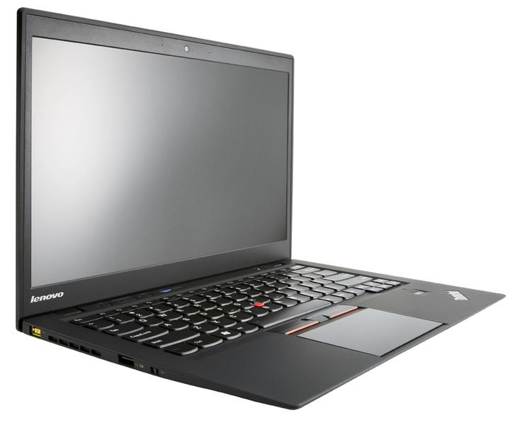 Lenovo ThinkPad X1 Carbon (Image source: Lenovo)