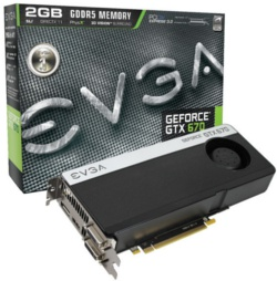 EVGA GeForce GTX 670