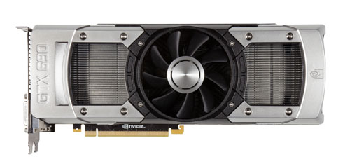 NVIDIA's GeForce GTX 690: The most powerful single card to date?