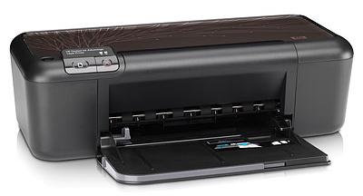 Hp k109g printer