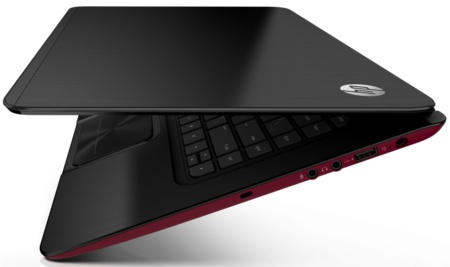 Shanghai Preview: HP Unveils New Ultrabook Systems and ...