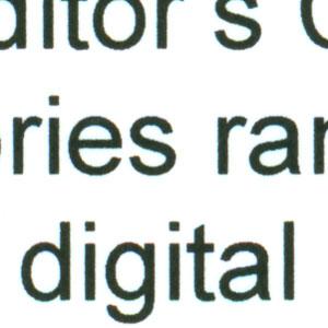 Text Print Quality