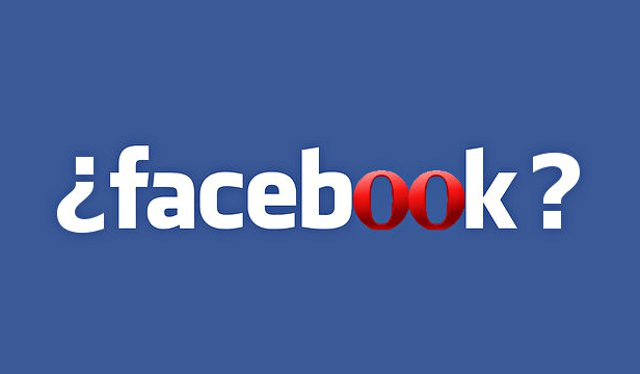 Facebook is rumored to be acquiring Opera. (Source - Ubergizmo)
