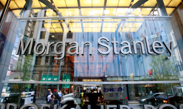 Investment banks like Morgan Stanley chose to disclose important pre-IPO information to a select number of clients, which lead others to lose a lot of money on Facebook's IPO. (Source - avidlawblog)