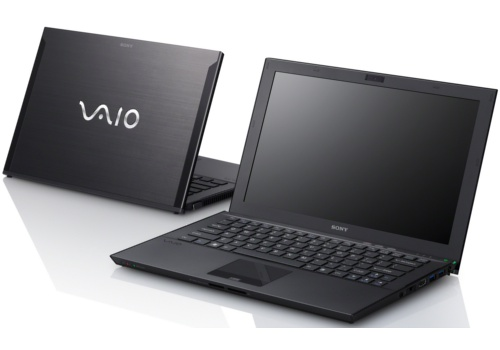 Sony Announces New Offerings Across Four VAIO Series