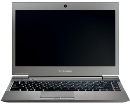 Toshiba Portege R930-B O2Micro Card Reader Windows 7