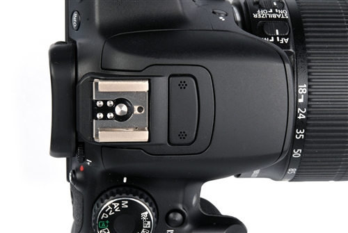 The addition of a built-in stereo mic will lend more dimensions to videography