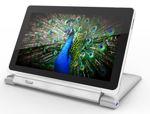 The Acer Iconia W510.