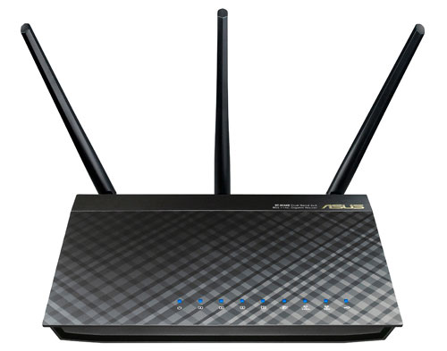 ASUS has thrown all of its networking weight behind the RT-AC66U, their current flagship dual-band router with 802.11ac support. We'll put the router through our standard benchmarks to determine if it's truly a speed demon ASUS makes it out to be.