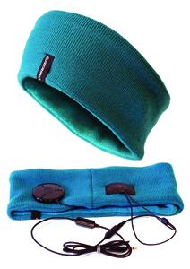 Aerial 7 Sound Disk Sports Headband