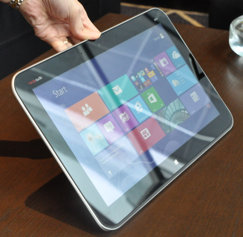 We've been impressed by what we saw so far, and HP has promised us that there will be more of such devices coming your way, But for now, you can expect these flagship HP Windows 8 devices to reach you before the year ends.