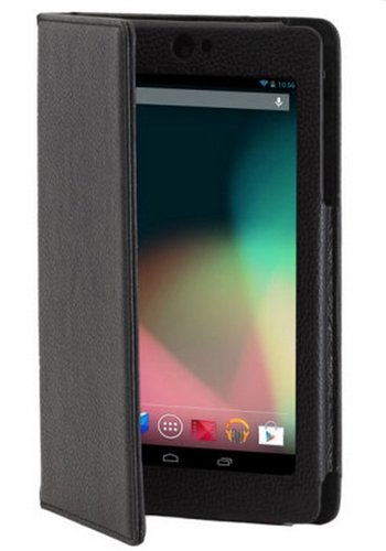 Official Google Nexus 7 Folio Case <br> Image source: Mobilefun