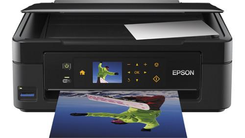 printers epson and fuji xerox comex 2012 cameras printers monitors storage buying. Black Bedroom Furniture Sets. Home Design Ideas