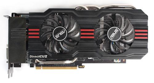 ASUS GTX660TI-DC2O-2GD5