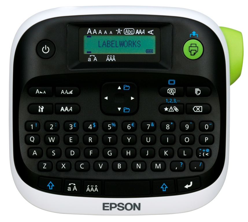 Epson LabelWorks LW-300 - PhP 2,520