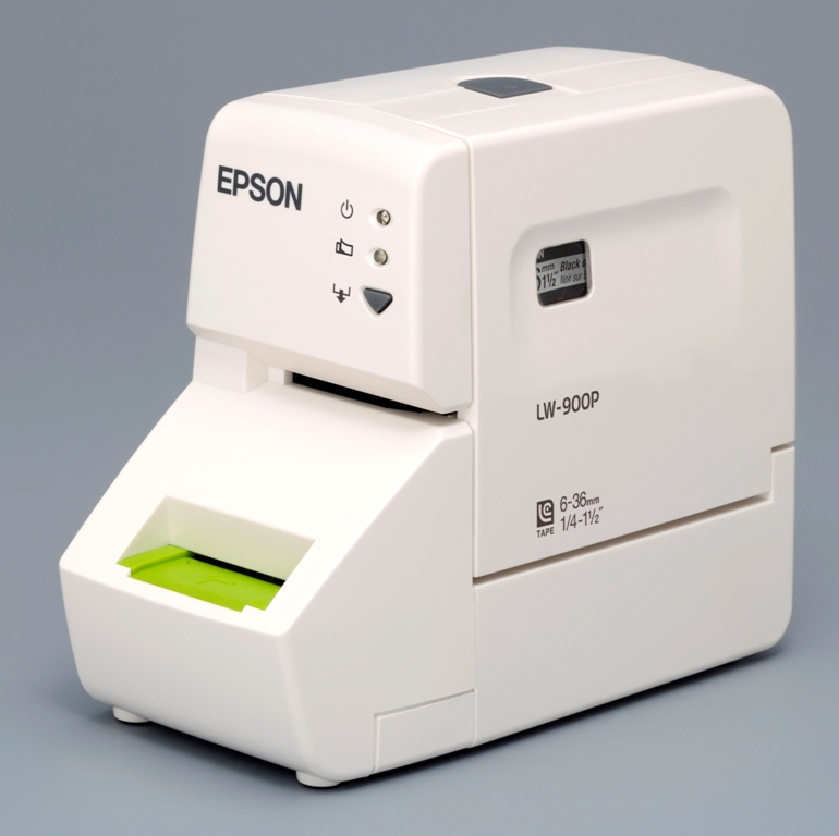 Epson LabelWorks LW-900P - PhP 9,500